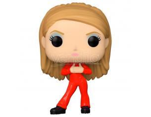 Britney Spears Funko Pop Rocks Vinile Figura Britney 9 cm