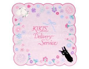 Kiki Delivery Jiji E Lily Mini Asciugamano Asciugamano Marushin