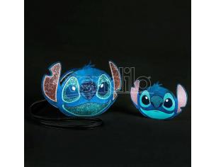 Disney Stitch 3d Borsa A Tracolla Cerdà