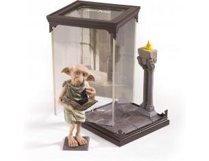 Harry Potter Creature Magiche Statua Di Dobby 18 Cm Noble Collection