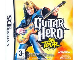 GUITAR HERO ON TOUR SOCIAL GAMES - OLD GEN