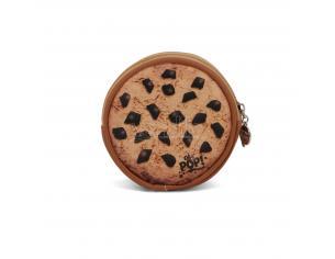 OMP! Portamonete Rotondo Cookies Karactermania