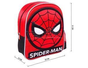 Marvel Spiderman 3d Zaino 31cm Cerdà
