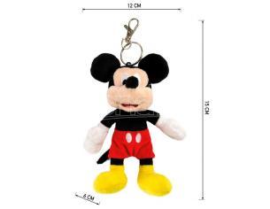 Disney Mickey Peluche Portachiavi 18cm Cerdà