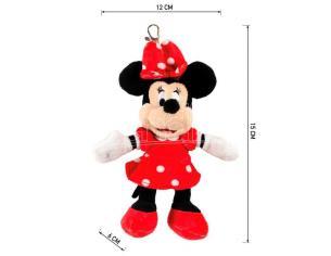 Disney Minnie Peluche Portachiavi 18cm Cerdà