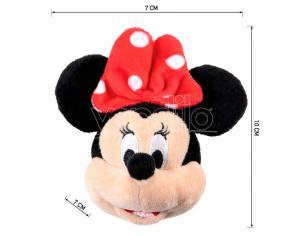 Disney Minnie Peluche Portachiavi 11cm Cerdà