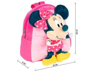 Disney Minnie Peluche Zaino 23cm Cerdà