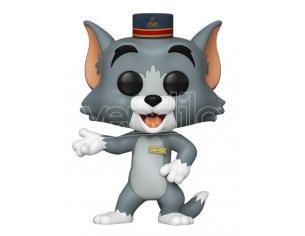 Tom & Jerry Funko Pop Animazione Vinile Figura Tom 9 cm