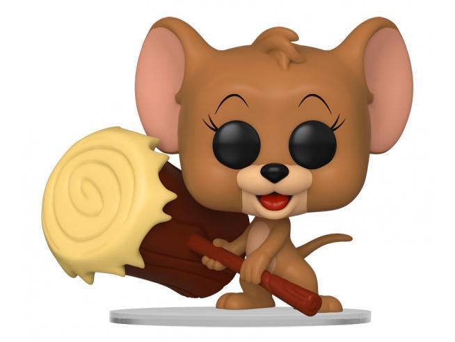 Tom & Jerry Funko Pop Animazione Vinile Figura Jerry 9 cm