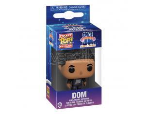 Space Jam 2 Pocket Pop! Vinile Portachiavis 4 Cm Dom Display (12) Funko