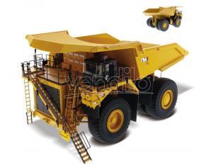DIECAST MASTER DM85670 CAT 794 AC MINING TRUCK 1:50 Modellino