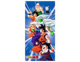 Dragon Ball Cotone Telo Mare Asciugamano Toei Animation