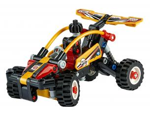 LEGO TECHNIC 42101 - BUGGY