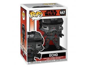 Star Wars: The Bad Batch Funko Pop Tv Vinile Figura Echo 9 Cm