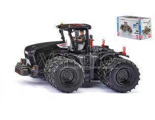 SIKU SK6799 TRATTORE CLAAS BLACK APP RADIOCOMANDO 1:32 Modellino