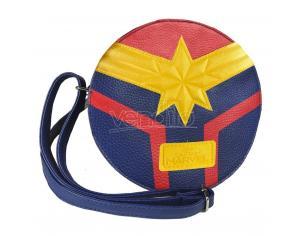 Captain Marvel Borsa in Ecopelle Cerdà