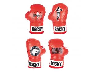 Rocky Peluche Figures Boxing Guanti 30 Cm Assortment (4) Joy Toy