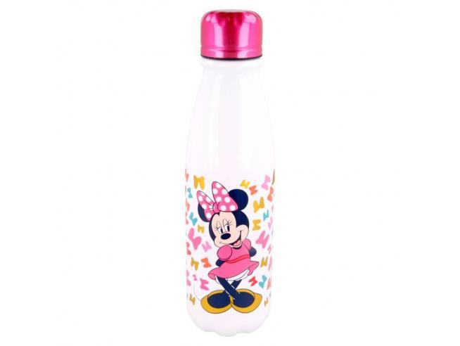 Disney Minnie Aluminium Bottiglia 600ml Stor