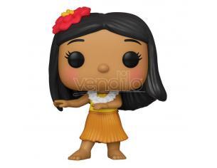 Disney: Small World Funko Pop Disney Vinile Figura Stati Uniti 9 Cm