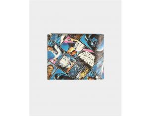 Star Wars Portafoglio Pieghevole Classic Aop Difuzed