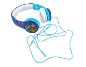 Dragon Ball Z Trunks & Goten headphones Teknofun