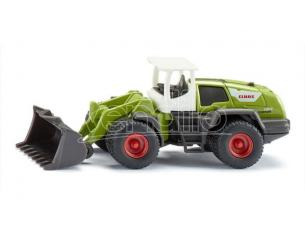 SIKU SK1524 TRATTORE CLAAS TORION 1914 mm 80 mm 80 BLISTER Modellino