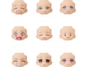 Nendoroid More Decorative Parts For Nendoroid Figures Face Swap Good Smile Selection Good Smile Company