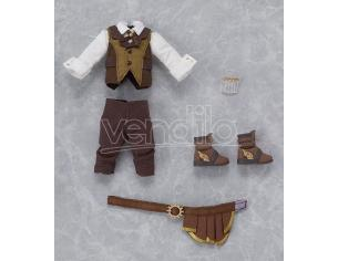 Original Character Parts For Nendoroid Bambola Figures Outfit Set Inventor Good Smile Company