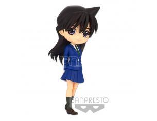 Case Closed Q Posket Mini Figura Ran Mori Ver. A 14 Cm Banpresto