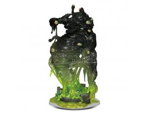 D&d Icons Of The Realms Premium Miniature Pre-painted Juiblex, Demon Lord Of Slime E Ooze 20 Cm Wizbambino