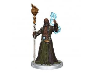 D&d Icons Of The Realms: Saltmarsh Pre-painted Miniatures Box 1 Wizbambino