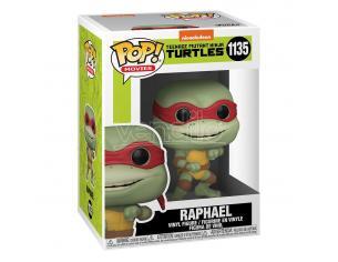Teenage Mutant Ninja Turtles Funko Pop Film Vinile Figura Raphael 9 Cm