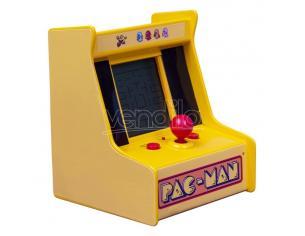 Pac-Man Desktop Arcade Fizz Creations