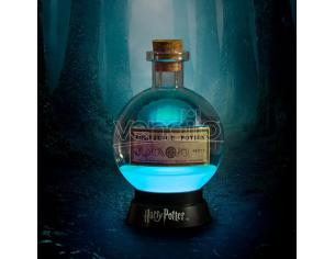 Harry Potter Colour-changing Mood Lampada Polyjuice Potion 20 Cm Fizz Creations