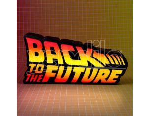 Ritorno Al Futuro Led-light Logo 25 Cm Fizz Creations