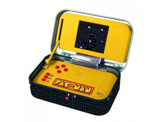 Pac-Man Arcade In A Tin Fizz Creations
