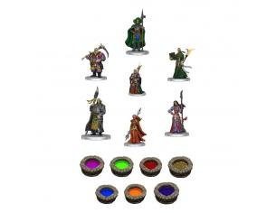 Pathfinder Battles Pre-painted Miniatures 14-pack Return Of The Runelords Wizbambino