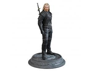 The Witcher Pvc Statua Geralt Of Rivia 22 Cm Dark Horse