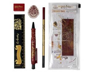 Harry Potter Set di Cancelleria Hogwarts Blue Sky Studios
