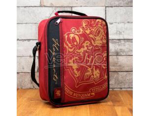 Harry Potter Hogwarts Borsa Per Il Pranzo Blue Sky Studios