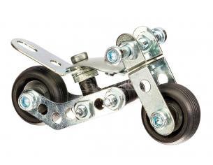 Meccano 6024822 Dirt Bike Moto Tout-Terrain