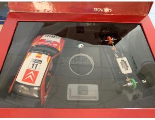 SCX Pro 50250 Citroen Xsara Pro Only Rally for Competition Scatola Rovinata