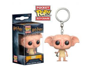 Pocket Pop Portachiavi Harry Potter Dobby Funko