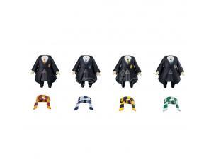 Harry Potter Nendoroid More 4-pack Parts For Figures Dress-up Hogwarts Uniforme Skirt Style Good Smile Company