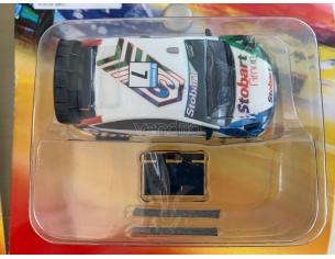 Scalextric G2096 Micro Ford Focus WRC 1/64 Modellino