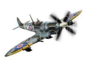 Forces of Valor 87007 U.K. Spitfire MK IX Britain Air Defence 1942 1/72 Modellino