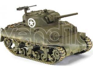 Forces of Valor 87013 U.S. M4A1 Sherman Francia 1944 1/72 Modellino