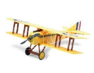 New Ray 20223 Skypilot 1^ War Etyle Spad S. VII Giallo 1/48 Modellino