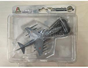 Italeri 48177S EAV-8B Matador II Plus Scala 1:100 SCATOLA ROVINATA Dreamwings Collection