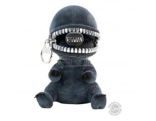 Alien Zippermouth Peluche Figura Xenomorph 20 Cm Quantum Mechanix